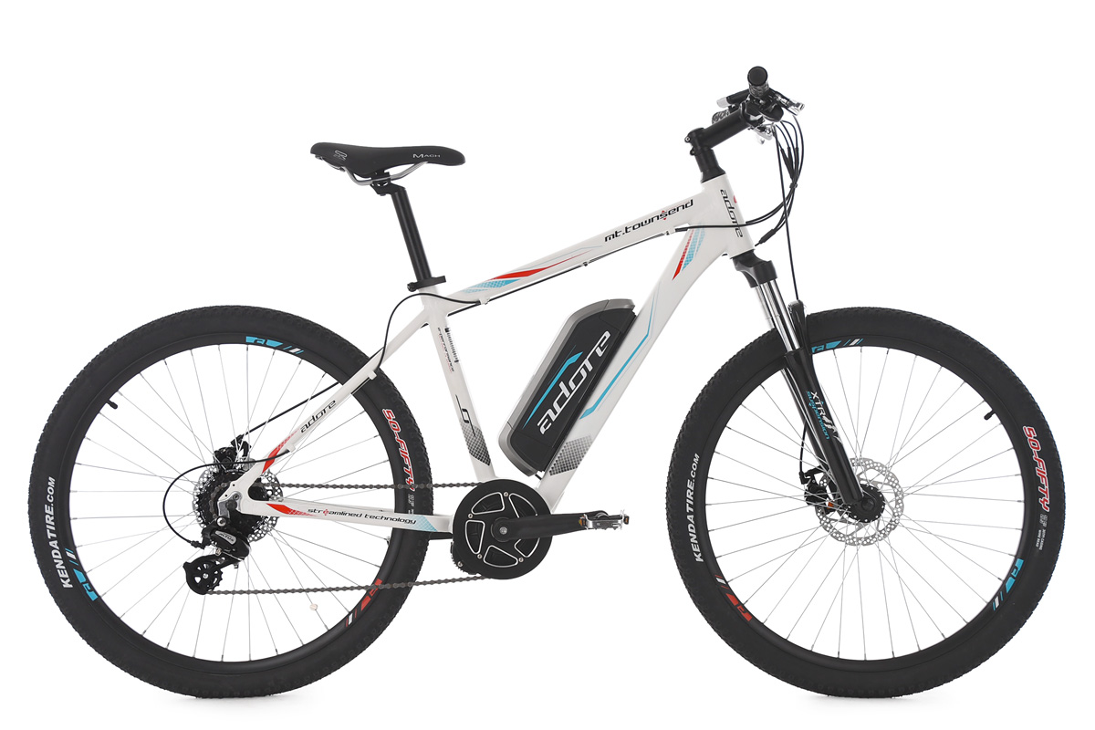 e mtb hardtail 27 5 e bike mt townsend wei 8 gang. Black Bedroom Furniture Sets. Home Design Ideas
