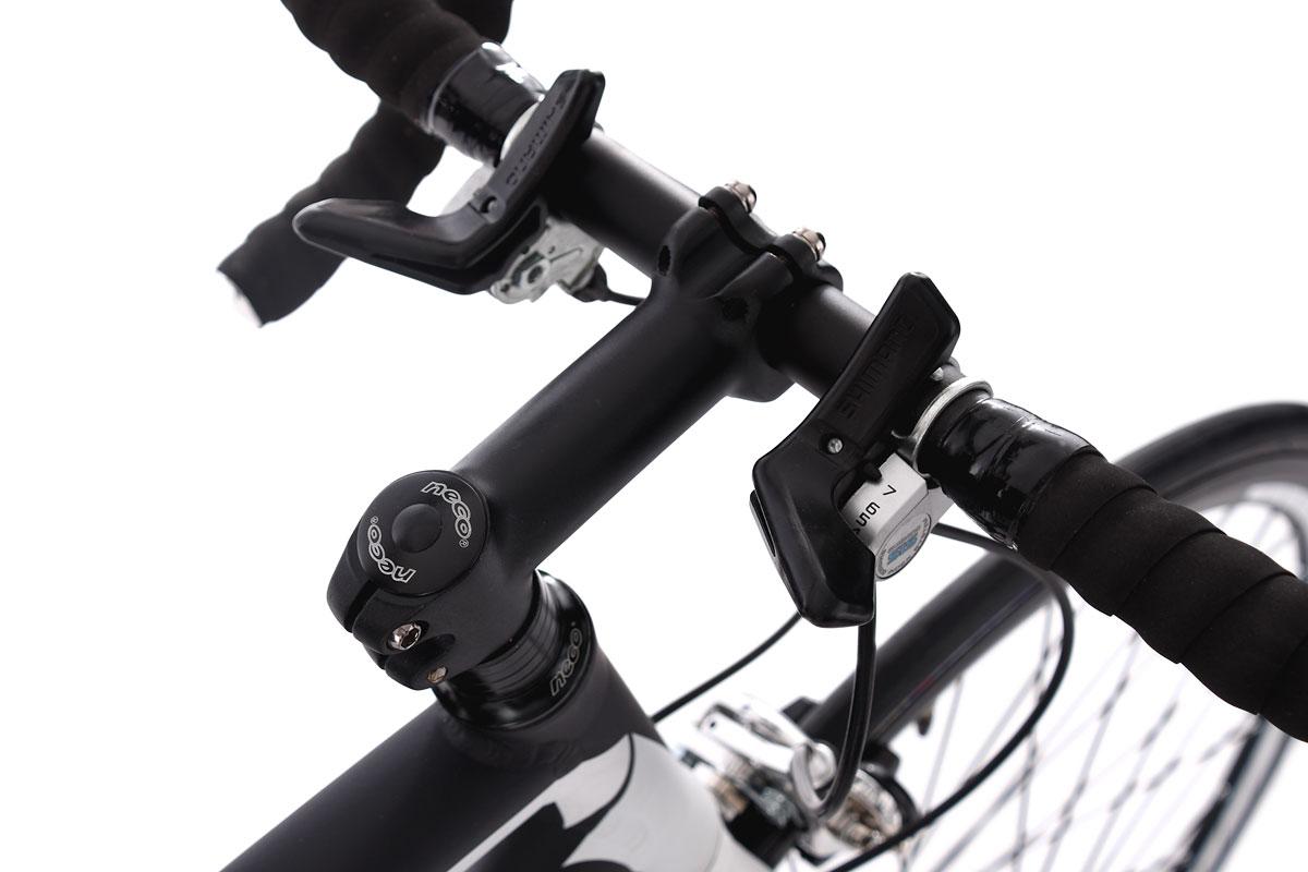 rennrad fahrrad 14 g nge 28 imperious schwarz ks cycling. Black Bedroom Furniture Sets. Home Design Ideas