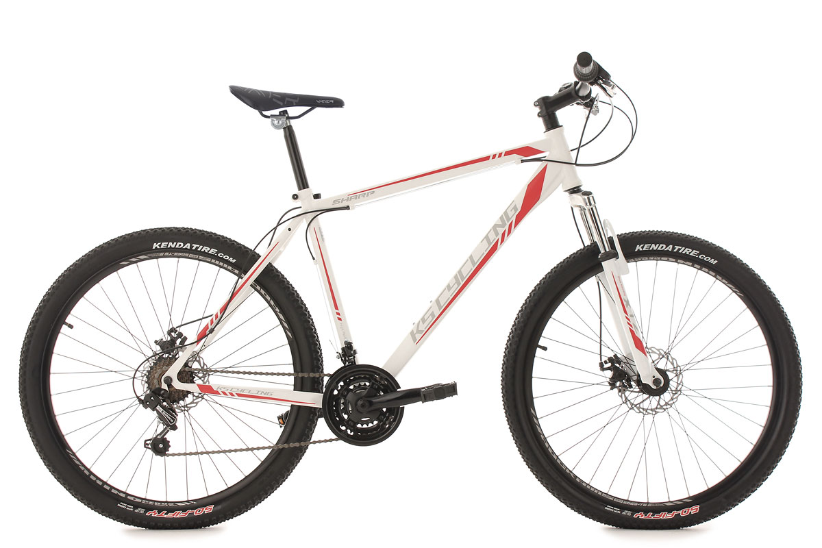 how to decide between hardtail and full suspension mountain bike