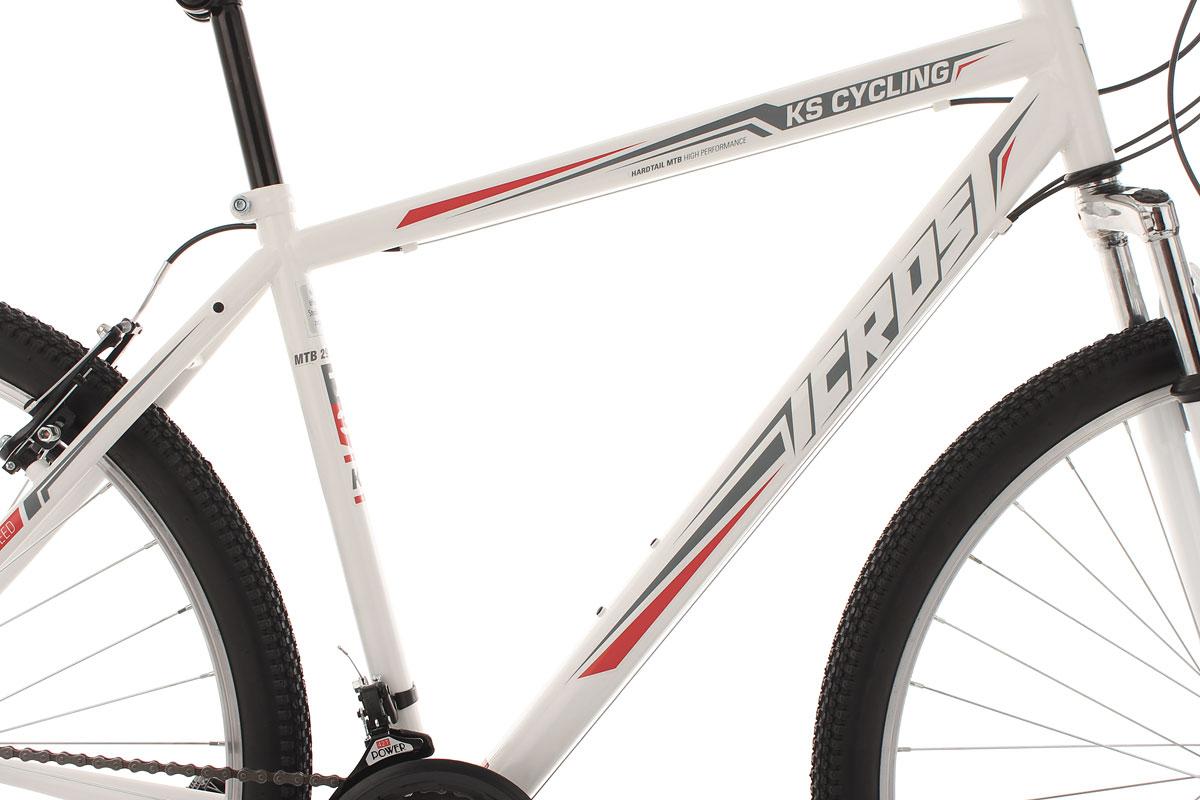 Mountain Bike 29\