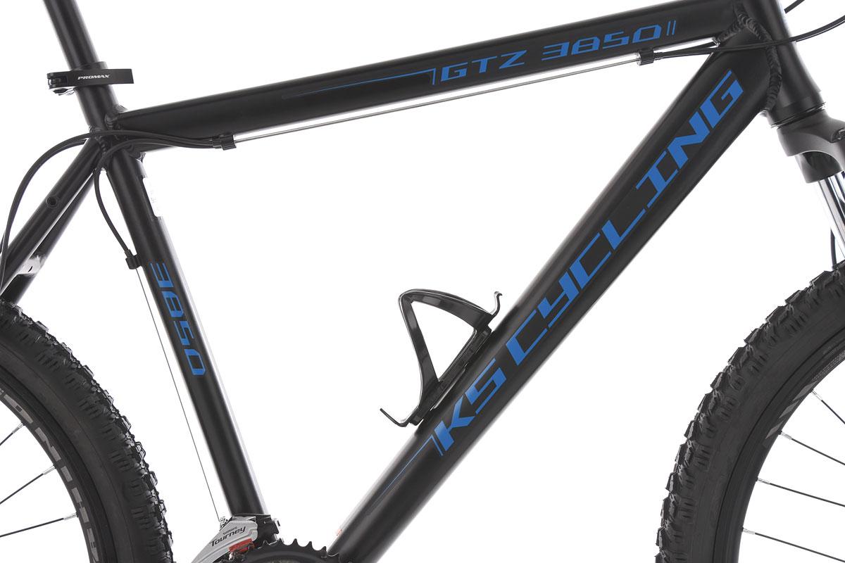 Mountainbike Hardtail Alu-Rahmen 26\